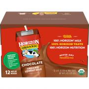 Horizon Organic 1% Chocolate Milk