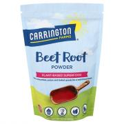 Carrington Farms Beet Root Powder Plant-Based Superfood