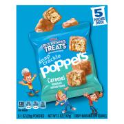 Kellogg's Rice Krispies Treats Caramel Poppers