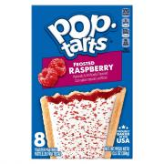 Kellogg's Raspberry Frosted Pop-Tarts