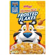 Kelloggs Honey Nut Frosted Flakes