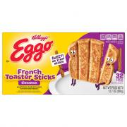 Eggo Cinnamon French Toaster Sticks