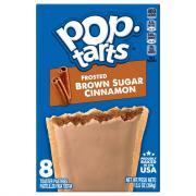 Kellogg's Frosted Brown Sugar & Cinnamon Pop-Tarts
