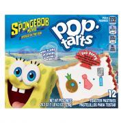 Poptarts Spongebob Sea Berry