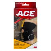 Ace Adjustable Compression Knee Support