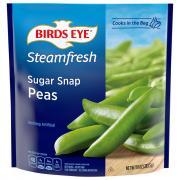 Birds Eye Steamfresh Sugar Snap Peas
