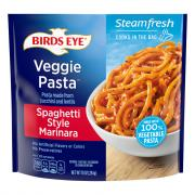Birds Eye Veggie Made Spaghetti Style Marinara