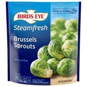 Birds Eye Steamfresh Premium Brussels Sprouts