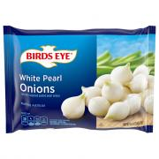 Birds Eye White Pearl Onions