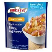 Birds Eye Steamfresh Roasted Red Potatoes
