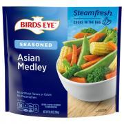 Birds Eye Steamfresh Asian Medley