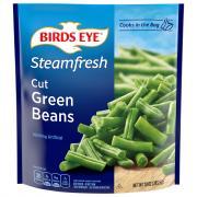 Birds Eye Steamfresh Cut Green Beans