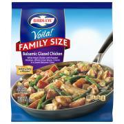 Birds Eye Voila! Family Size Balsamic Glazed Chicken