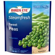 Birds Eye Steamfresh Sweet Peas