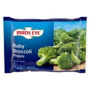 Birds Eye Baby Broccoli Florets
