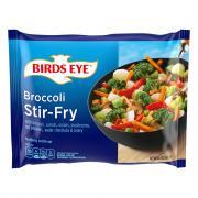 Birds Eye Broccoli Stir Fry