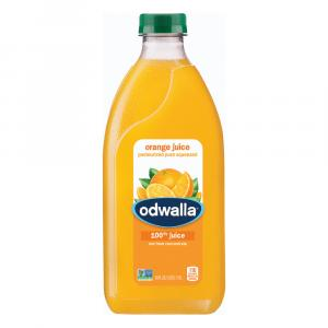 Odwalla 100% Orange Juice