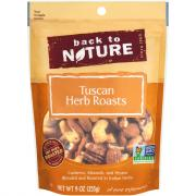 Back to Nature Tuscan Herb Roasts