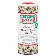 Jane's Krazy Mixed-Up Salt