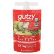 Energyfruits Strawberry Kiwi Kale Organic Prebiotic