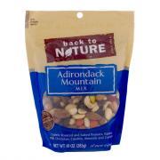 Back to Nature Adirondack Mountain Mix