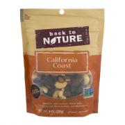Back to Nature California Coast Blend