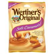 Werther's Original Soft Caramels