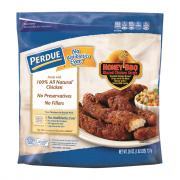Perdue Honey BBQ Glazed Chicken Strips