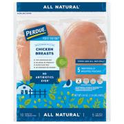 Perdue Perfect Portions Boneless Original Chicken Breasts