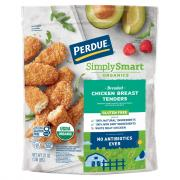 Perdue Organic Simply Smart Gluten Free Chicken Tenders