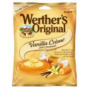 Werther's Original Vanilla Creme Soft Caramels