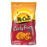 McCain Premium Seasoned Spirals