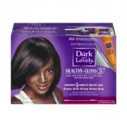 Dark & Lovely Super Relaxer Kit
