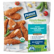 Perdue Organic Whole Grain Chicken Breast Tenders