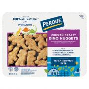 Perdue Fun Shaped Chicken Nuggets