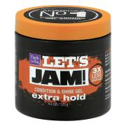 Let's Jam Extra Hold Conditioning Gel
