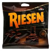 Risen Chocolate Chews Candy