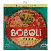 "Boboli 12"" Thin Crust Pizza Crust"