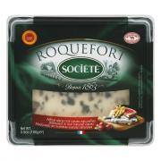 Societe Roquefort Wedge