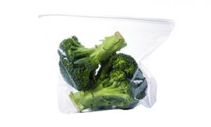Bagged Broccoli Crowns