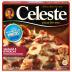 Celeste Sausage & Pepperoni Pizza