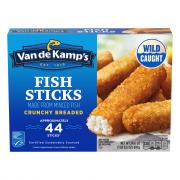 Van de Kamp's Crunchy Fish Sticks