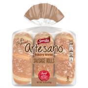 Sara Lee Artesano Sausage Rolls