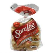 Sara Lee Sweet Hawaiian Sandwich Buns