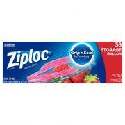 Ziploc Gallon Storage Bags