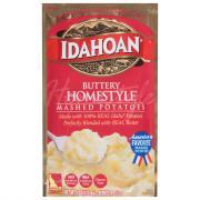 Idahoan Homestyle Mashed Potatoes