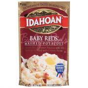 Idahoan Baby Reds Mashed Potatoes