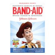 Band-Aid Disney Toy Story 4 Strips