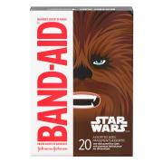 Band-Aid Star Wars