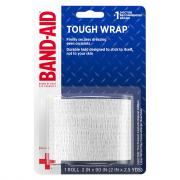 "Johnson & Johnson's 2"" Secure Flex Wrap"